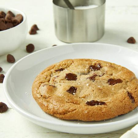 Cheryl's Triple Chocolate Chunk Cookie